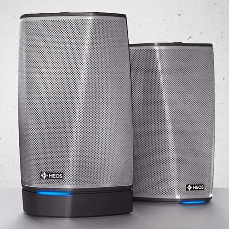 HEOS Speaker Range